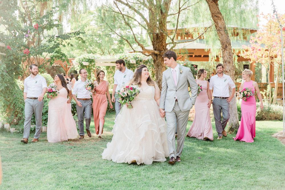 Find the bride on Instagram @ jennifer.buckingham