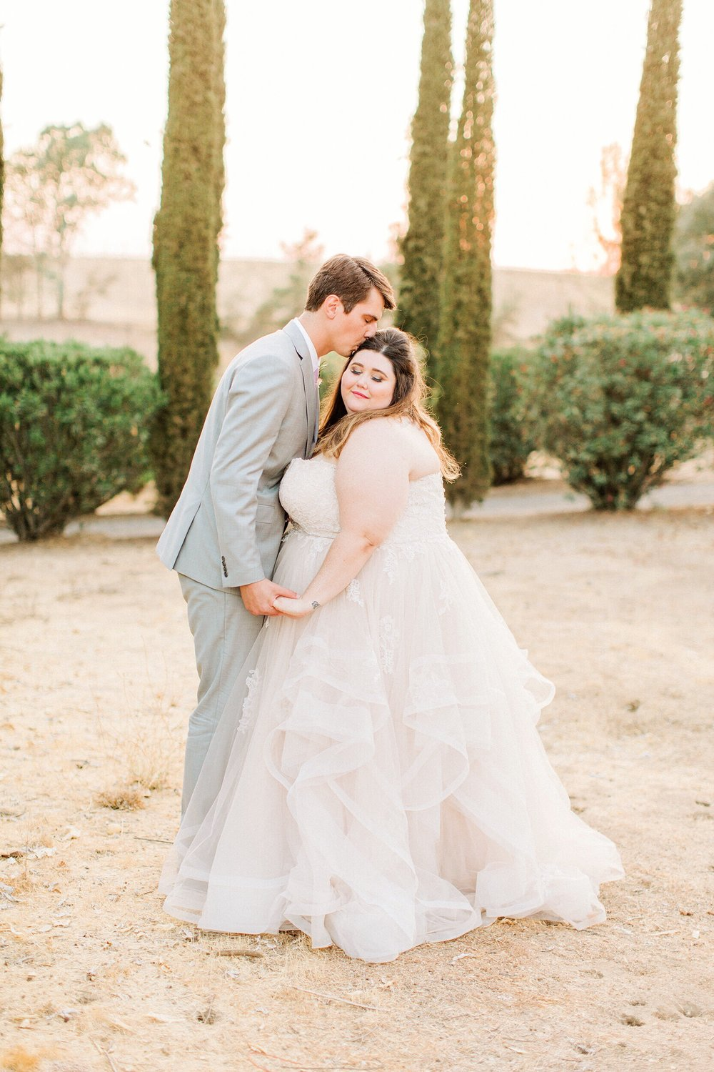Their first official date was a San Diego adventure, which ended with the newly-minted couple drinking Blue Moons on the beach, toes in the sand, while they watched the sunset over the Pacific. -
